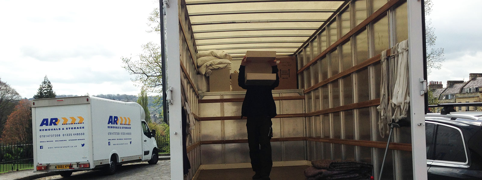 storage southwick near bath a r removals and storage